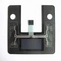 ITO Capacitance Membrane/Tactile/Intelligent Touch Switch, Made of PVC/PC/PET/Aryl Plastic Sheet Manufactures
