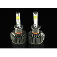 China Philip LED Headlight Conversion Kits H1 For Cars Front Headlamp Fog light Bulbs on sale