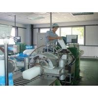 High Technical Rubber Extruder Machine , Rubber Strainer Extruder Water Cooling Manufactures