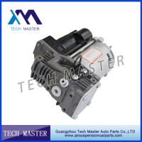 W221 Air Suspension 221 320 49 13 221 320 55 13 Air Compressor Pump Manufactures