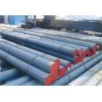 Wear Resistance Cold Work Tool Steel Round Bar Hot rolled / Forged Manufactures