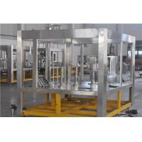 5 Gallon Mineral Water Bottle Filling Machine for Barrel Micro Pressure Filling Operation Manufactures