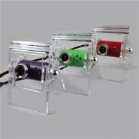 free driver usb pc camera clip webcam with led/ PC WEBCAM FACTORY Manufactures