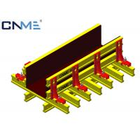 Buy cheap Strong Concrete Formwork Accessories Beam Clamp Efficient Forming Up from wholesalers
