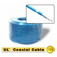 Coaxial Cables  ATV001 Manufactures