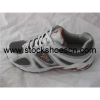 China Stock Running Shoes on sale