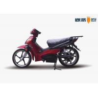 Long Range Electric Scooter 65 km/h Manufactures