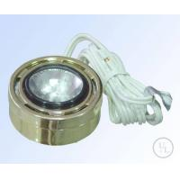 China Halogen Cabinet Puck Light on sale