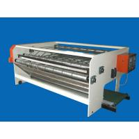 Paperboard Carton Box Making Machines With Mechanical Drive Manufactures