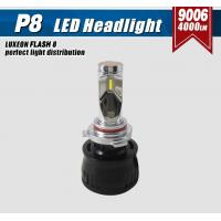 China 9006 High power 36W LED Car Headlight ,4000lm With Die Casting Aluminum Housing on sale