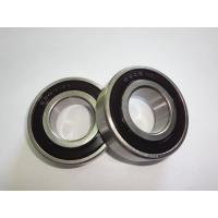 Quality GCr15 Steel Deep U Groove Roller Bearing 45*100*25mm For Washing Machine for sale