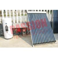 500L Automatic Split Solar Water Heater Residential For Domestic Hot Water Manufactures