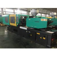China 224 Mpa Plc Injection Moulding Machine Hydraulic System 250 T 380L Oil Tank on sale