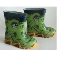 Children Rain boot Manufactures