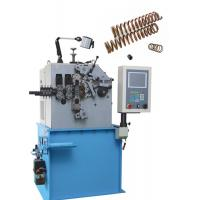 Automatic Diameter 0.8 Mm To 3.0 Mm Gas Spring compression Machine CE Approved Manufactures