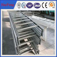 factory wholesales Folding Ladders Feature and Domestic Ladders Type Aluminum Step Ladder Manufactures