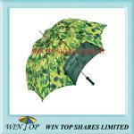 Aluminum Promotional Golf Umbrella(WT5029) Manufactures