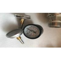 Italian Technology Plastic Meter Brass Ball Valve 4 Inch 6 Inch Manufactures
