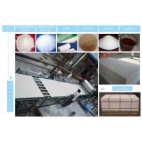 Fully Auto Wall Panel Forming Machine Fiber Cement Board MGO Board Production Manufactures