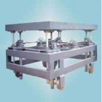 self-propelled electric scissor lift table Manufactures