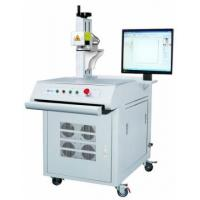 Fiber Optic Laser Marking Machine Manufactures