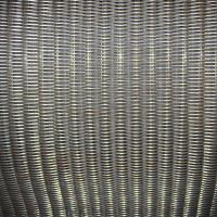 China Plain Dutch Weave Woven Filter Wire Mesh for Gas-Liquid ,Stainless Steel Wire Mesh in Twill Weave/Dutch Weaving on sale
