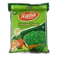 Custom Printing Frozen Food Packaging Bag For Frozen Peas Packaging Manufactures