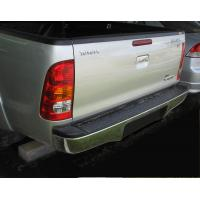 China TY-31402 Rear Bumper For Toyota Hilux Vigo 2013 on sale