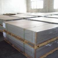 Transparent Cast Acrylic Sheet with 2.5 to 3.mm Thickness