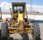 Used CAT 120G Motor grader for sale Manufactures