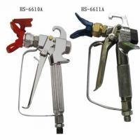 High Pressure Airless Paint Sprayer Manufactures