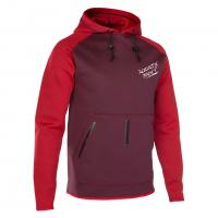 Silk Screen Print Red Watersports Wetsuits For Surfing , Windsurfing Manufactures