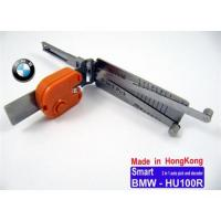 ALK BMW HU100R Auto Picks BMW smart 2 in 1 Locksmith tools Manufactures