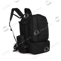 Military Molle Assault 3 Days Backpack Manufactures