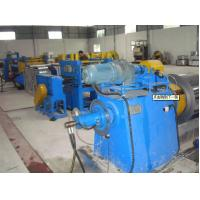 China 18.5kw 12 Stations Cut To Length Machines With Chain Driving Mode on sale