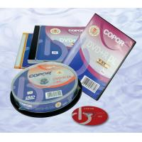Dual Layer DVDR 8.5GB/ 8.5GB DVD+R Manufactures