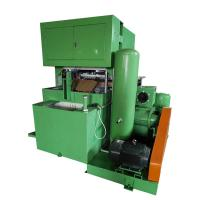 Eco-friendly Automatic waste paper recycling egg tray machine Manufactures