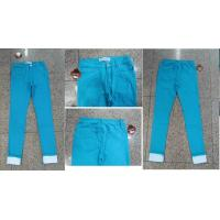 stock women jeans(JF2014-296) Manufactures