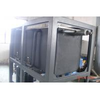 Refrigeration Multi - Compressor Racks Air Cooled Water Chiller For Air - Conditioning Manufactures
