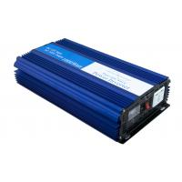 High conversion pure sine wave power inverter 1000w Pure sine wave inverter 12v 220v portable power inverter Manufactures