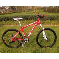 EN standard OEM 36 spoke wheel Microshift 27 speed aluminium alloy MTB bicycle Manufactures