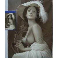 Portrait Painting-Painting From Photo Manufactures