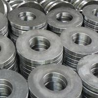 300 LBS Pressure Lap Joint Flange With Material 304L Stainless Steel Manufactures
