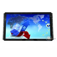 Full HD Android Panel PC 27 Inch Anti Vandal Pro Capacitive Touch 300 Nits Brightness Manufactures