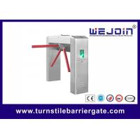 Double Direction Turnstile Barrier Gate Security Barrier Entrance Access Control Manufactures