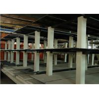 China High Temperature Silicon Carbide Kiln Shelves Refractory Batts For Kiln Furniture on sale