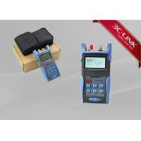 China Automatically Fiber Optic Cable Testing Equipment For Identify Faults Location on sale