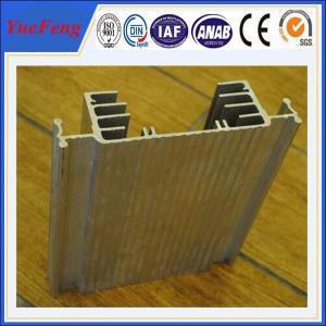 Profile aluminum heatsink / custom heatsink / industrial aluminium profiles Manufactures