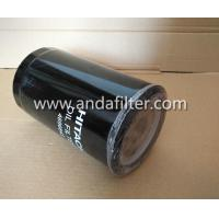Good Quality Oil Filter For Hitachi 4696643 4696643RCP Manufactures