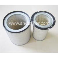Good Quality Air Filter For Caterpillar 1P-7716 1P-7360 On Sell Manufactures